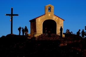 Collioure chapelle