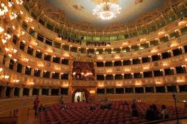 Histoire et patrimoine: Venise